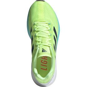 adidas SL20.2 Shoes Women hi-res yellow/crew navy/clear aqua